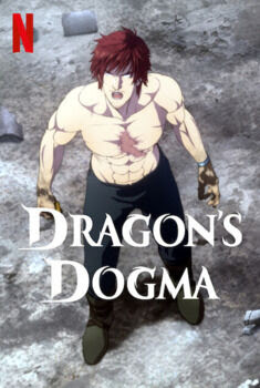 Dragon's Dogma 1ª Temporada Torrent – WEB-DL 720p/1080p Dual Áudio