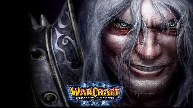 Warcraft 3 Remastered suena para anunciarse este mes