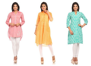 30+ Cheapest Kurta's for girl