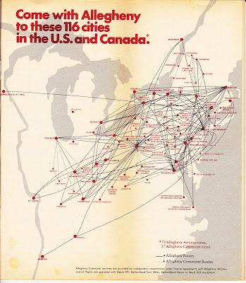 Airways map us route pdf