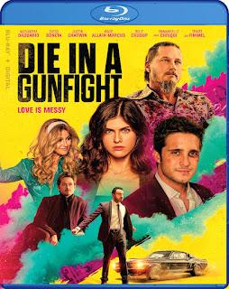 Die in a Gunfight [BD25] *Subtitulada