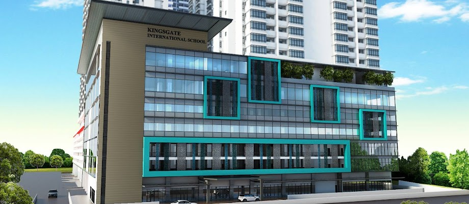 Beasiswa Kuliah ke Malaysia di Kingsgate International School
