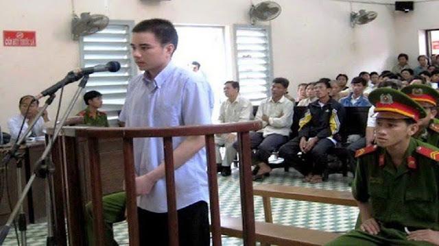 Nhà báo Dương Minh Đức khẳng định vụ án Hồ Duy Hải là oan sai cách đây 11 năm