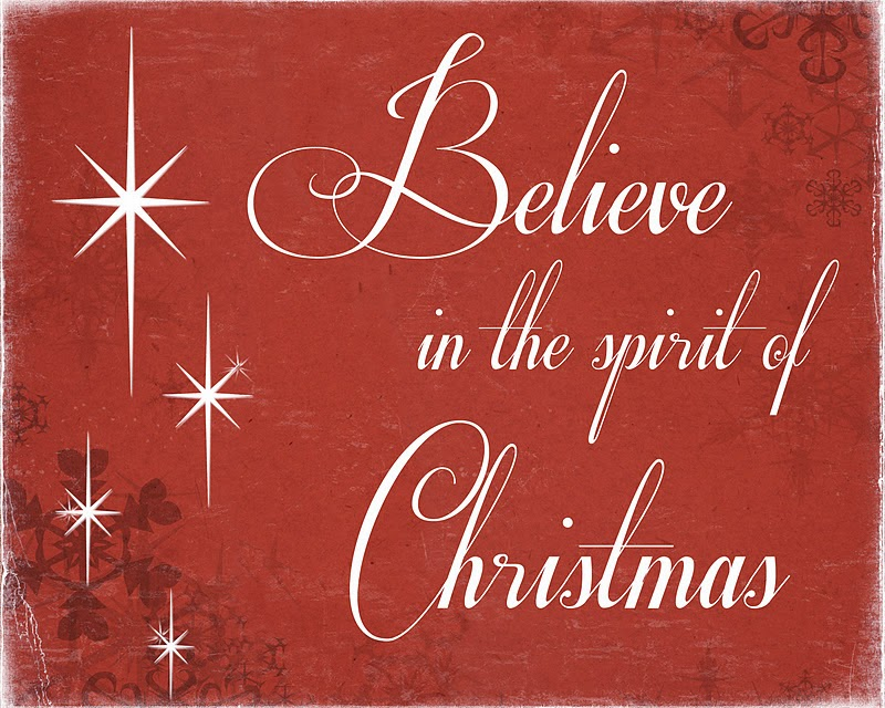Christmas Spirit Quotes Holiday Spirit Quotes – Christmas Spirit Quotes