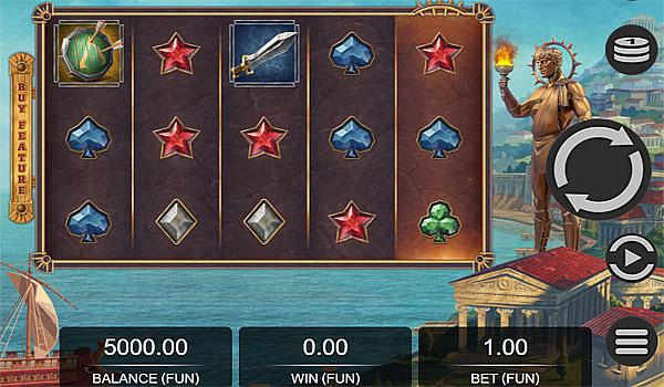 Main Gratis Slot Indonesia - Helios Fury Relax Gaming