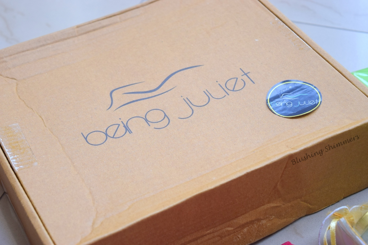 Being Juliet Period Subscription Box