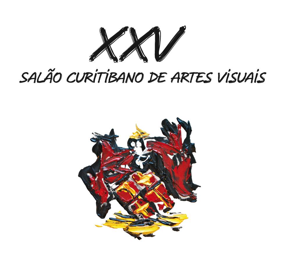 03e43b6ce48 25ª SALÃO CURITIBANO DE ARTES VISUAIS TERÁ PARTICIPAÇÃO DE 122 ARTISTAS