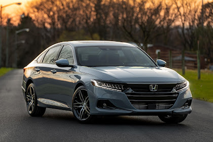 2021 honda accord EX-L 1.5T. Review, Specs, Price