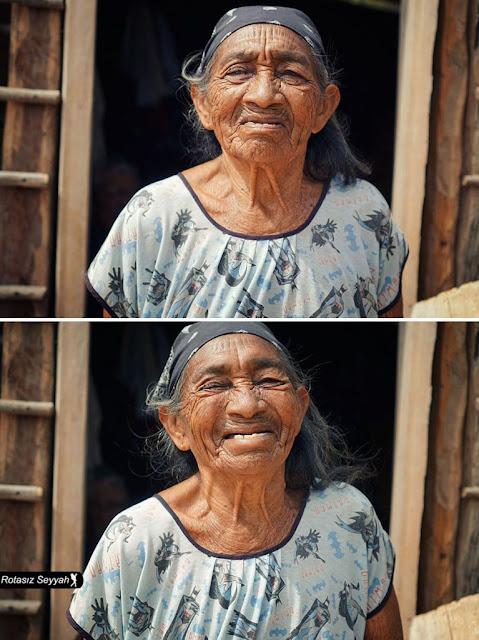 Kamu Cantik! Coba Lihat Perbedaan Reaksi Perempuan di Dunia Saat Diberitahu Mereka Cantik!