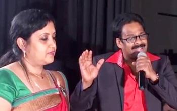 Enga Veedu Rani – Karaoke – Swiss Ragam