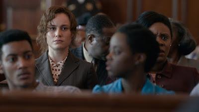 Just Mercy 2019 Brie Larson Image 1