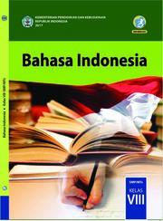 Buku Bahasa Indonesia Kelas 8 - Buku Siswa
