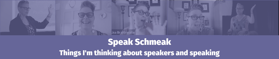 Speak Schmeak