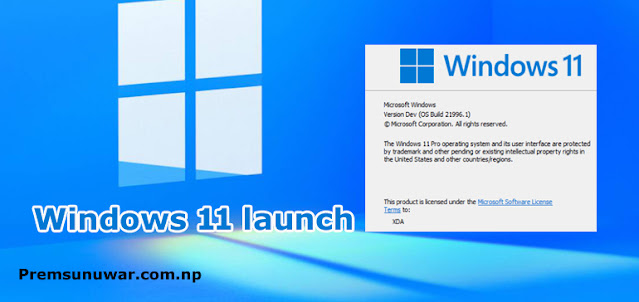 Windows 11 launch live updates, Windows 11 download