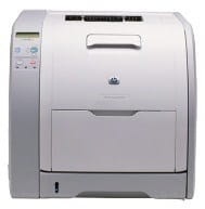 Impressora HP Color LaserJet 3550n