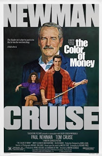 Ver El color del dinero (The Color of Money) (1986) Online