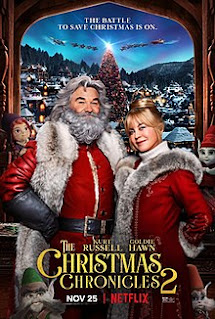 The Christmas Chronicles 2 Full Movie Download