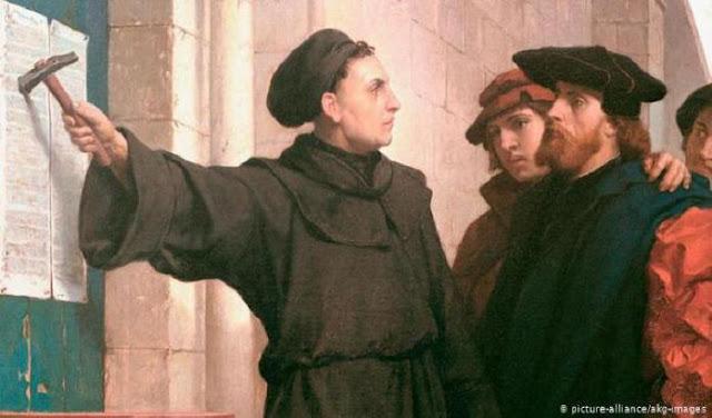 503 anos da Reforma Protestante: 12 momentos-chave para entender seu impacto na história da igreja