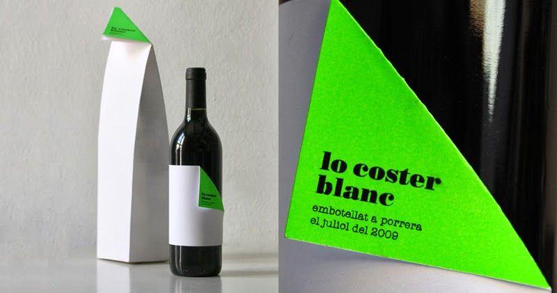 Tendencias en packaging de vino, Lo Coster