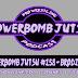 Powerbomb Jutsu #158 - Brodie Lee