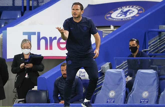 Thần đồng nước Đức bị Lampard thuyết phục, gia nhập Chelsea giá bao nhiêu? 2