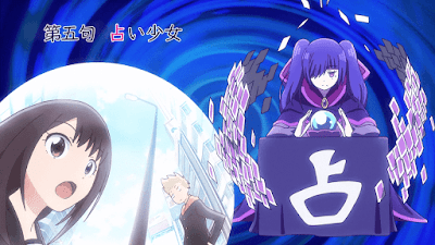 Senryuu Shoujo Ep 5 & 6