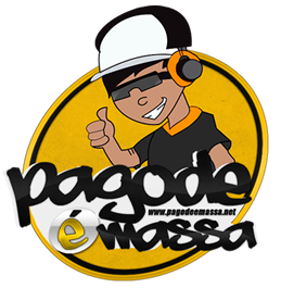 PAGODE É MASSA.NET ©