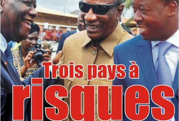 Ces chefs d'Etat qui enlèvent tout crédit aux élections en Afrique de l'ouest