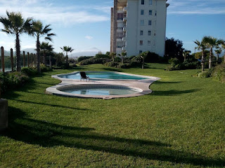 La Serena Golf Property offer all new golf villas