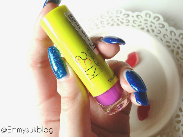 Kiss Cosmetics Kiss Stick Review
