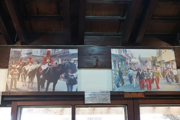 林彰三回憶錄影像展 一張豬哥亮合照勾起童年回憶