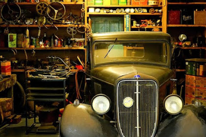 Find Vintage automotive Repair Diagrams Online: A DIY Guide