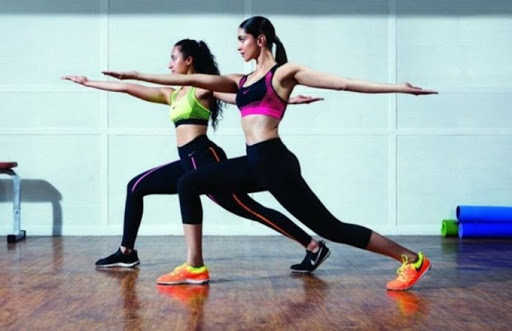 The secret behind Deepika's toned body is her fitness routine