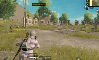 Link Download File Cheats PUBG Mobile Emulator 19 Oktober 2019