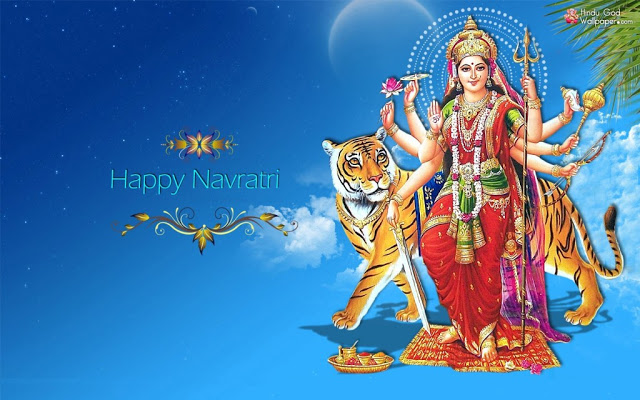 NAVRATRI WISHES AND SMS,NAVRATRI IMAGES 2019