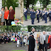 La Costiceni au fost comemorate victimele celui de-al Doilea Război Mondial (9 mai 2018)