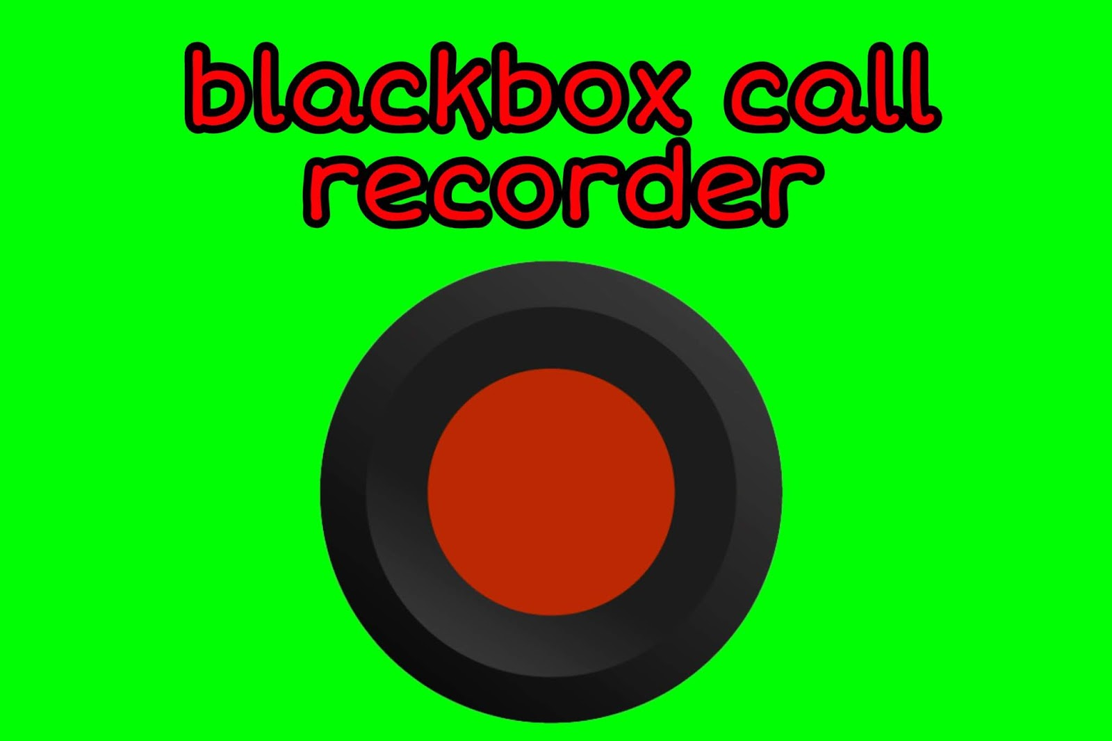 recorder call