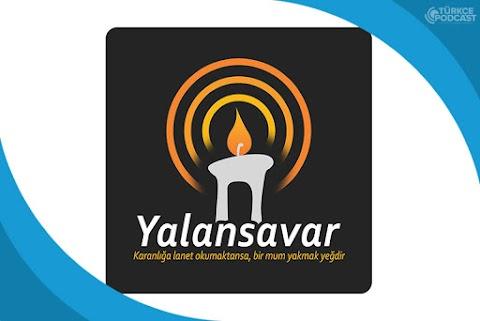 Yalansavar Podcast
