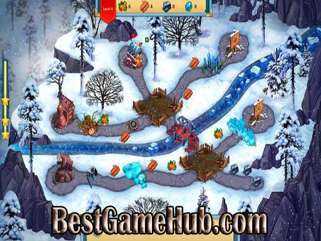 Lost Artifacts 5 Frozen Queen CE Full Version Download Free