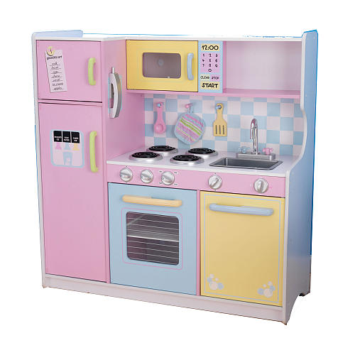 Somebody Got A New Kitchen The Pink Stilettos