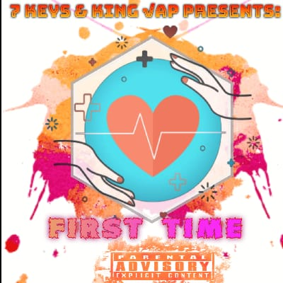 King Vap feat. 7Keys-First Time [2020] (DOWNLOAD MP3)-CONEXAOMOZ