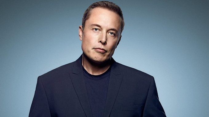 Elon Musk Becomes World's Richest Person, Leaving Jeff Bezos .