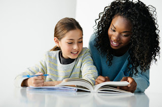 Privat calistung mengasah kemampuan balita agar lebih cepat bisa membaca dan menulis