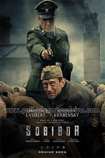 Sobibor (2018) [Latino-Ruso] [Hazroah]