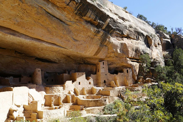 Finland to repatriate Mesa Verde Puebloan artefacts to United States from its national collections