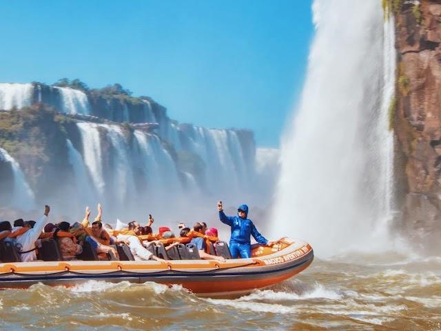 Turismo de Foz do Iguaçu abrirá Black Friday com live commerce