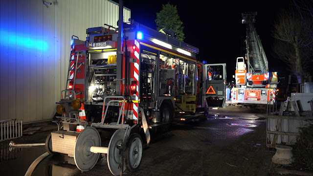 Brand Düsseldorf Aktuell