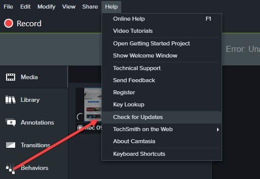 تحديث البرامج تلقائيا بضغطة واحدة لجميع اصدارات الويندوز