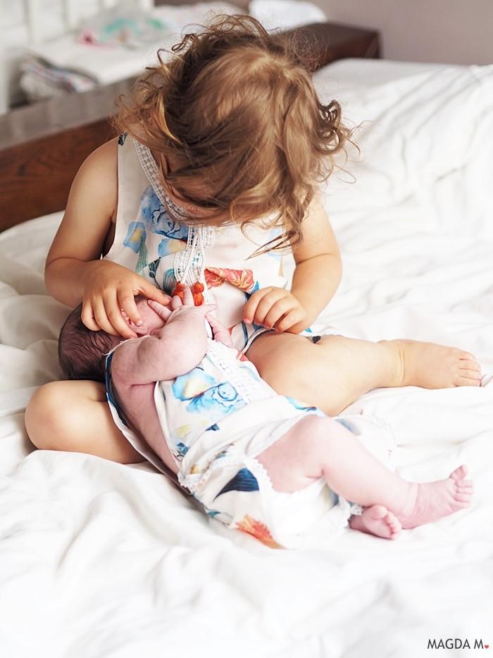 Czy pokocham drugie dziecko tak jak pierwsze