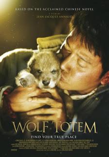 Wolf Totem (2015) – เพื่อนรักหมาป่าสุดขอบโลก [พากย์ไทย]